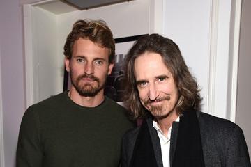 Josh Pence 'Rectify' Dinner and Conversation