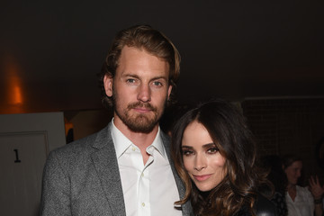 Josh Pence 'Rectify' Afterparty in LA