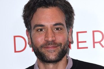 Josh Radnor Premiere of the Orchard's 'The Dinner' - Arrivals