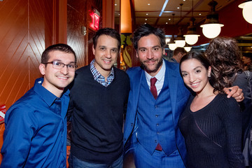 Josh Radnor 'Rise' New York Premiere - After Party