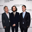 Josh Safdie The National Board Of Review Annual Awards Gala - Arrivals