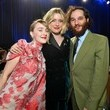 Josh Safdie 25th Annual Critics' Choice Awards - Inside