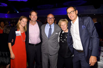 Josh Sapan WICT Leadership Conference And Touchstones Luncheon