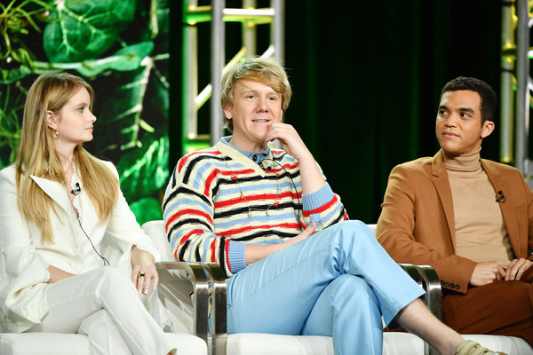 2020 Winter TCA Tour - Day 11