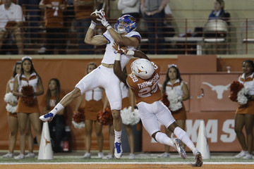 Josh Thompson Kansas v Texas