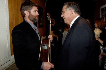 Josh Turner 9th Annual ACM Honors - Backstage and Audience