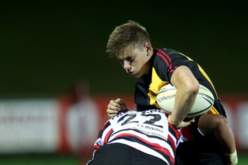 Josh Turner Counties Manukau v Thames Valley