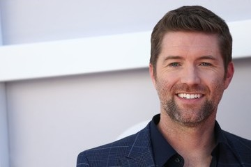 Josh Turner 52nd Academy of Country Music Awards - Arrivals