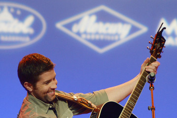Josh Turner CRS Performances: Day 1