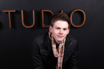 Josh Wiggins The IMDb Studio at the 2017 Sundance Film Festival Featuring the Filmmaker Discovery Lounge, Presented by Amazon Video Direct: Day Two - 2017 Park City