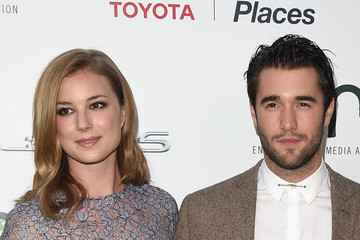 Joshua Bowman 24th Annual Environmental Media Awards Presented By Toyota And Lexus - Arrivals