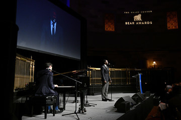 Joshua Henry Brady Center's 2018 Bear Awards Honoring Real Life Heroes Helping To Prevent Gun Violence