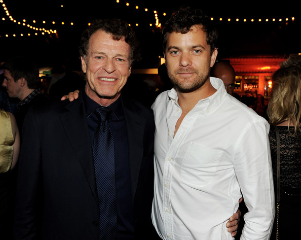 FOX All-Star Party - Arrivals [event,fun,smile,party,suit,night,john noble,fox all-star party - arrivals,fox all-star,joshua jackson,pacific palisades,california,gladstones,l,party]