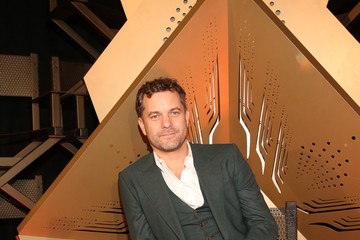 Joshua Jackson AFI FEST 2019 Presented By Audi - Opening Night World Premiere Of 'Queen And Slim'