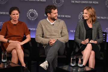 Joshua Jackson Ruth Wilson 'The Affair' Screening and Panel Discussion For the Third Annual PaleyFest