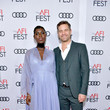 Joshua Jackson AFI FEST 2019 Presented By Audi – 'Queen And Slim' Premiere – Red Carpet