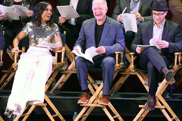 Joshua Malina The Actors Fund's 'Scandal' Finale Live Stage Reading