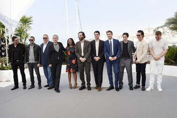 Joshua Safdie 'Good Time' Photocall - The 70th Annual Cannes Film Festival
