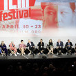 Josiah Victoria Garcia SFFILM 2019 Opening Night With The Cast And Creators Of 'Tales Of The City'