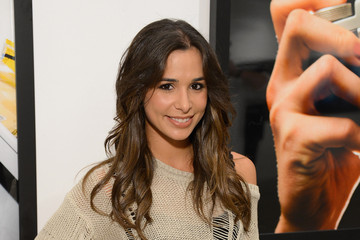 Josie Loren Tyler Shields Debuts MOUTHFUL Presented By A/X Armani Exchange In Support Of LOVE IS LOUDER