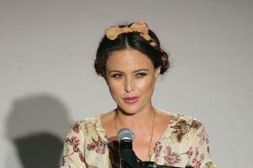 Josie Maran Fashion 4 Development's 5th Annual Official First Ladies Luncheon