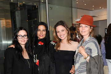 Josie Maran Director's Circle Celebrates in LA