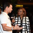 Josina Anderson SHOWTIME and HBO VIP Pre-Fight Party For 'Mayweather VS Pacquiao'