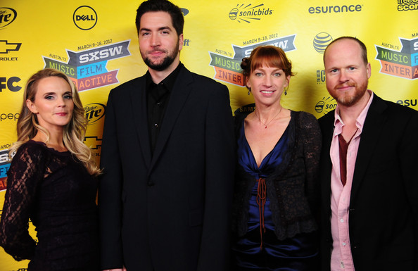 Joss Whedon And Kai Cole Photos Photos The Cabin In The