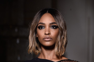 Jourdan Dunn Versace : Runway - Paris Fashion Week - Haute Couture S/S 2015
