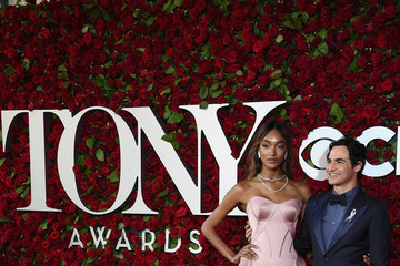 Jourdan Dunn 2016 Tony Awards - Arrivals