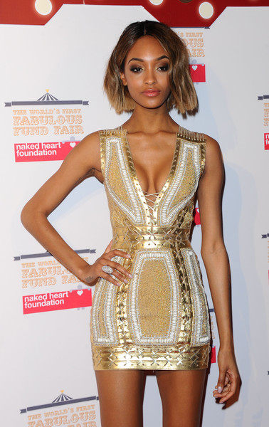 The World's First Fabulous Fund Fair In Aid Of The Naked Heart Foundation - Red Carpet Arrivals