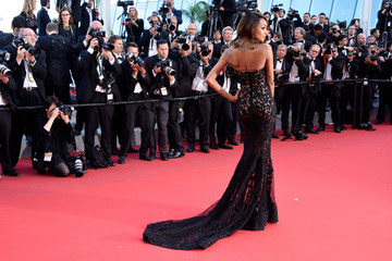 Jourdan Dunn Best Of Day 10 - The 68th Annual Cannes Film Festival