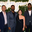 Jovan Adepo 'Sorry For Your Loss' Season 2 Premiere Event