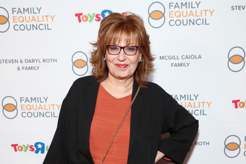 Joy Behar Family Equality Council's 'Night at the Pier'