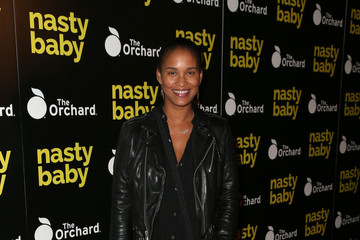 Joy Bryant Los Angeles Premiere of the Orchard's 'Nasty Baby' - Arrivals