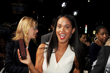 "Joy Bryant The Pan African Film & Arts Festival Premiere Of Screen Gems' ""About Last Night"" - Red Carpet"