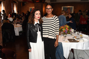Joy Bryant Jury Welcome Lunch - 2017 Tribeca Film Festival