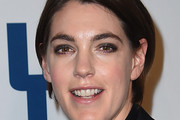 """Producer Megan Ellison attends the """"Joy"""" New York Premiere at Ziegfeld Theater on December 13, 2015 in New York City."""