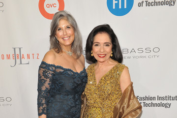 Joyce Brown FIT's Annual Gala to Honor Dennis Basso, John and Laura Pomerantz and QVC - Arrivals