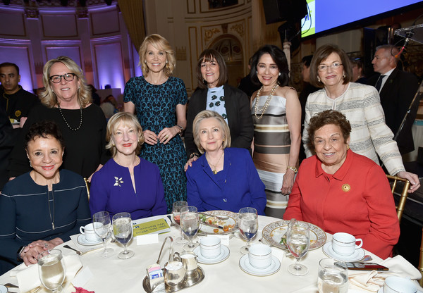 The 8th Annual Elly Awards Hosted By The Women's Forum Of New York - Inside