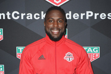 Jozy Altidore MLS Media Week - Day 2