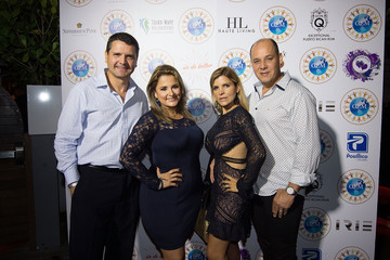 Juan Carlos Michael Capponi & Global Empowerment Mission Presents Hurricane Hearts