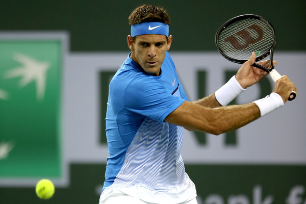 Del Potro clashes with Murray for Rio Olympics Gold