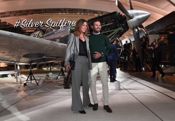 IWC Schaffhausen At SIHH 2019 - Super Tuesday Booth Visit