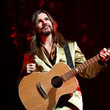 Juanes Juanes Performs At Youtube Theater