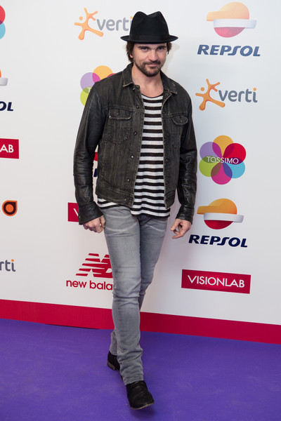 'Cadena 100 Por Etiopia' Awards in Madrid - Photocall