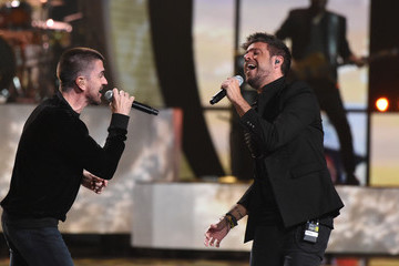 Juanes The 17th Annual Latin Grammy Awards - Show