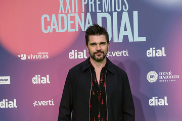 Juanes 'Cadena Dial' Awards 2018 - Red Carpet