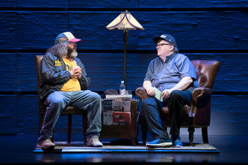 "Judah Friedlander Academy Award-Winning Filmmaker & Political Icon Michael Moore Makes His Broadway Debut in ""The Terms of My Surrender"""