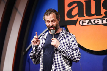 Judd Apatow 'Dr. Ken' Comedy Night